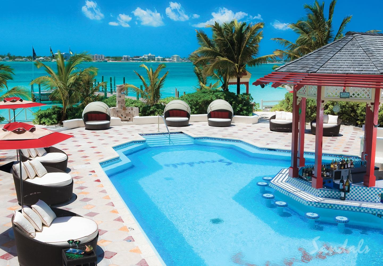 Sandals Royal Bahamian Last Moment Vacations