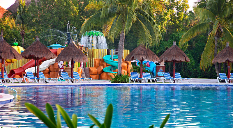 Grand Bahia Principe Coba All Inclusive Hotel Mexico