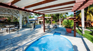 ifa villas pool
