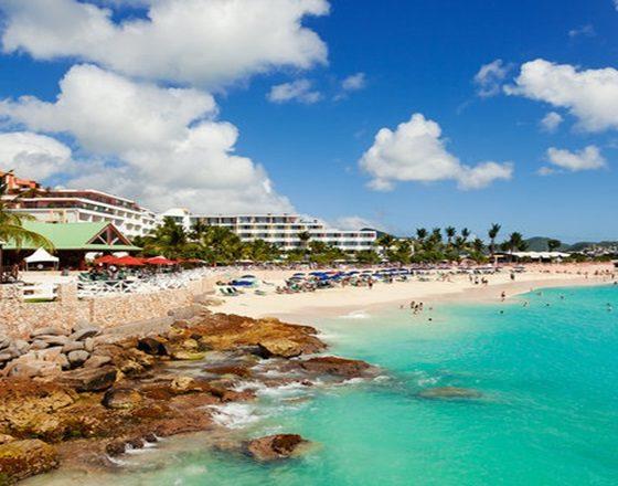 Maho Beach St Maarten Resort Packages