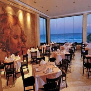 Royal Cancun Restaurant
