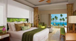 Punta Cana hotel room