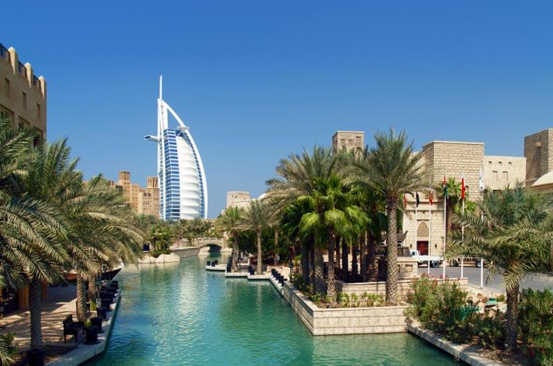 7 Day Dubai Vacation Last Moment Vacations