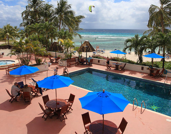 Coconut Court Beach Hotel Barbados Last Moment Vacations