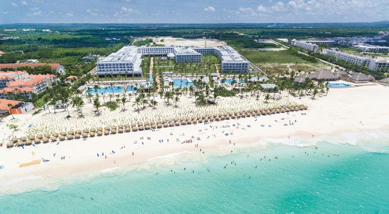 Riu Republica Punta Cana Last Moment Vacations
